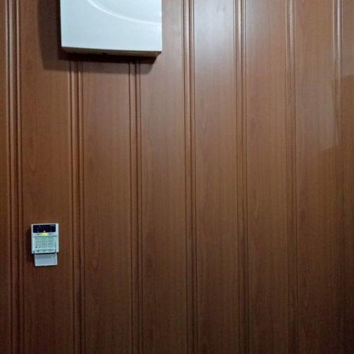 Installation Et Mise En Marche D'un Système D'alarme