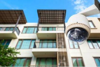 Installation De Caméras De Surveillance Pour Votre Hôtel Marrakech
