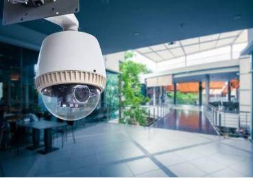 Installation De Caméras De Surveillance Pour Votre Spa Marrakech