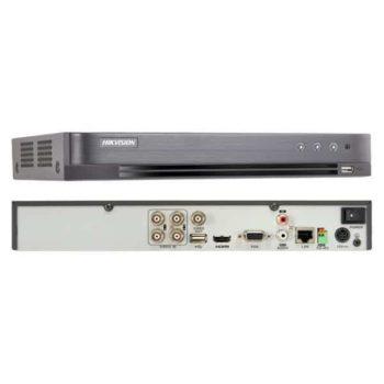 DVR Hikvision DS-7204HQHI-K1 4-ch 1080p