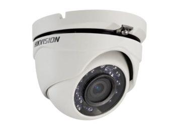 Caméra Hikvision 2MP DS-2CE56D0T-IRMF 2.8mm Marrakech