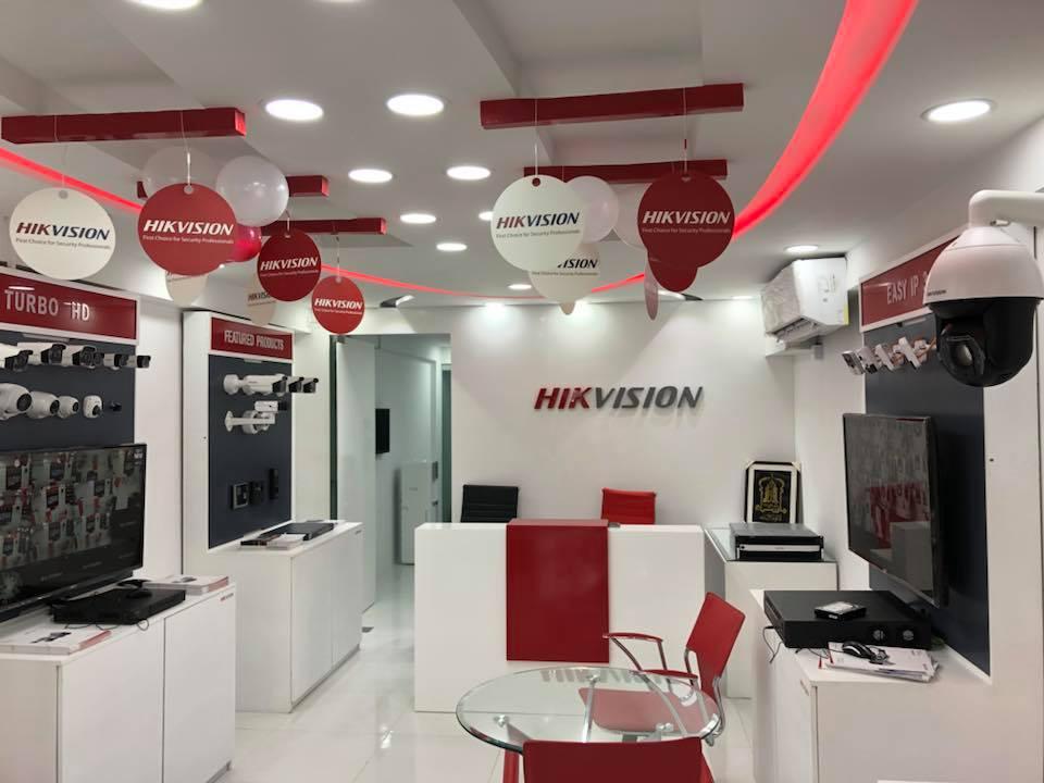 Boutique HIKVISION MARRAKECH