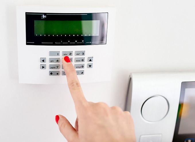 HIKVISION MARRAKECH, Votre Fournisseur Pour L'installation Et La Maintenance De Vos Systèmes D'alarme à Marrakech