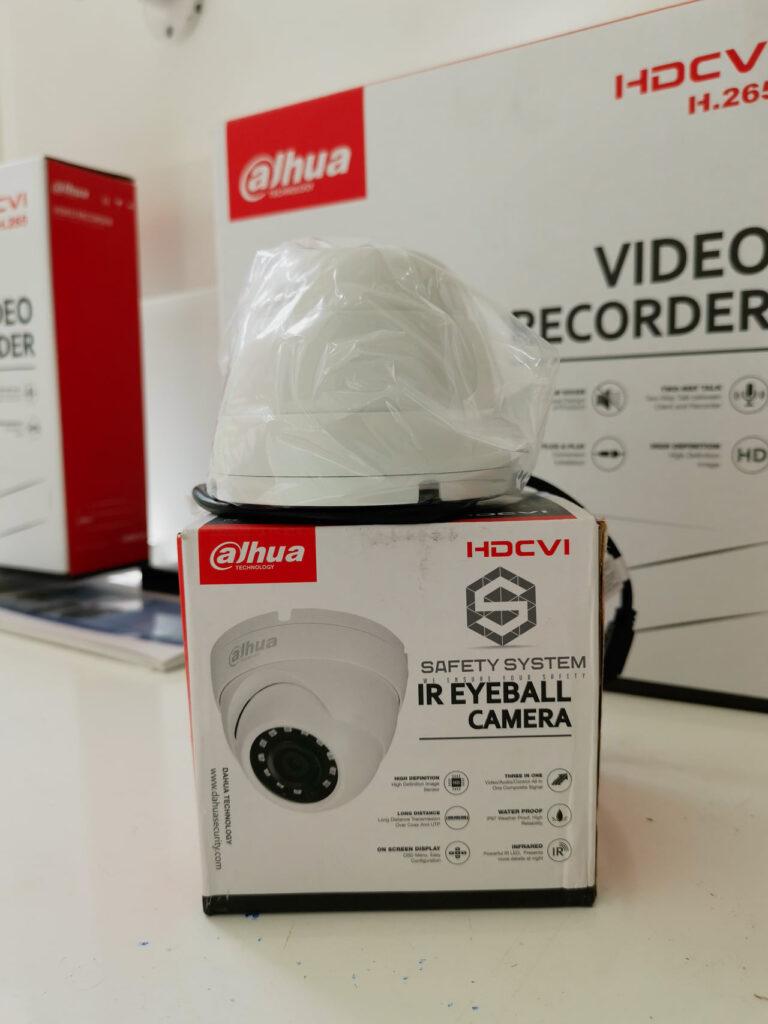 ما يجب أن تعرفه قبل تركيب كاميرات المراقبة Pack de Camera de surveillance في مراكش و خدعة
