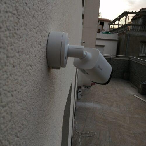Caméra Ptz Rotation 360° 2 Mega Pixel Caméra Auto Zoom 2 Mega Pixel 2.7 12mm Infrarouge 60m Marrakech Maroc