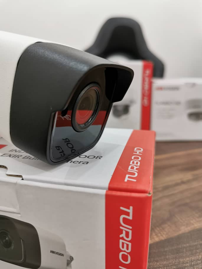 Caméras De Surveillance : Posez Vos Questions, Nos Experts Vous Répond