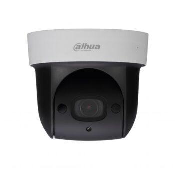 Caméra Dahua | Dôme | 2 MP | IP | PTZ | Référence : SD29204T-GN-W | MARRAKECH