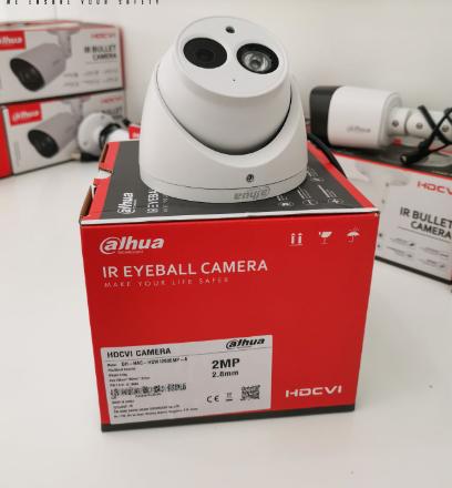 Fournisseur et Installateur de Caméra de surveillance à Safi