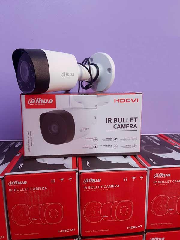 Achat et installation de caméras de surveillance à Safi