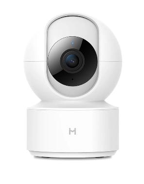 XIAOMI Mi Home Caméra De Surveillance 360° 1080P