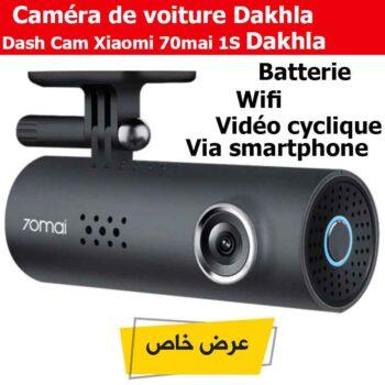 Caméra De Voiture Dash Cam Xiaomi 70mai 1S Dakhla