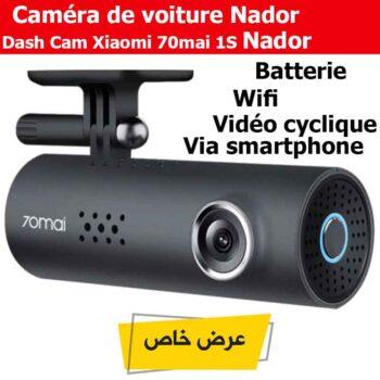 Caméra De Voiture Dash Cam Xiaomi 70mai 1S Nador
