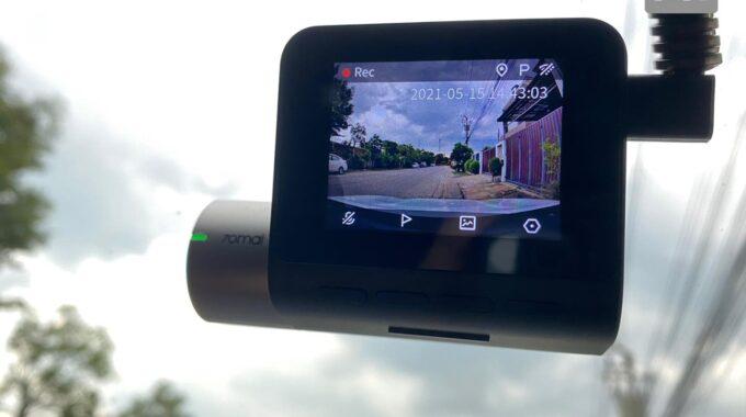 Utilisation Dashcam (Caméra De Voiture) : Que Dit La Loi Au Maroc ?